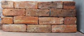 Handmade bricks