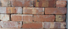 Drag Wire cut bricks