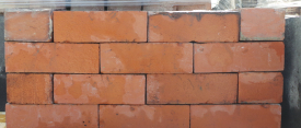 Accrington bricks
