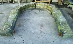 Architectural Salvage Stone