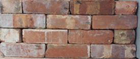 Drag Wire cut bricks