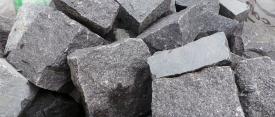 stone setts