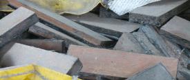 Block flooring