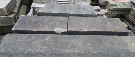 Stone copings